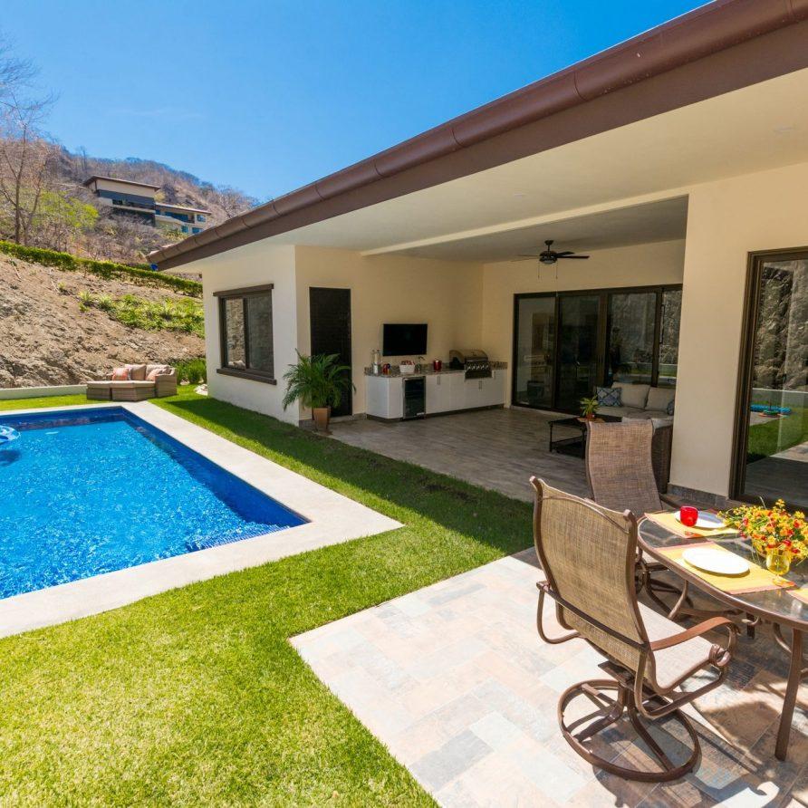 Casa Oasis (Lot 130)