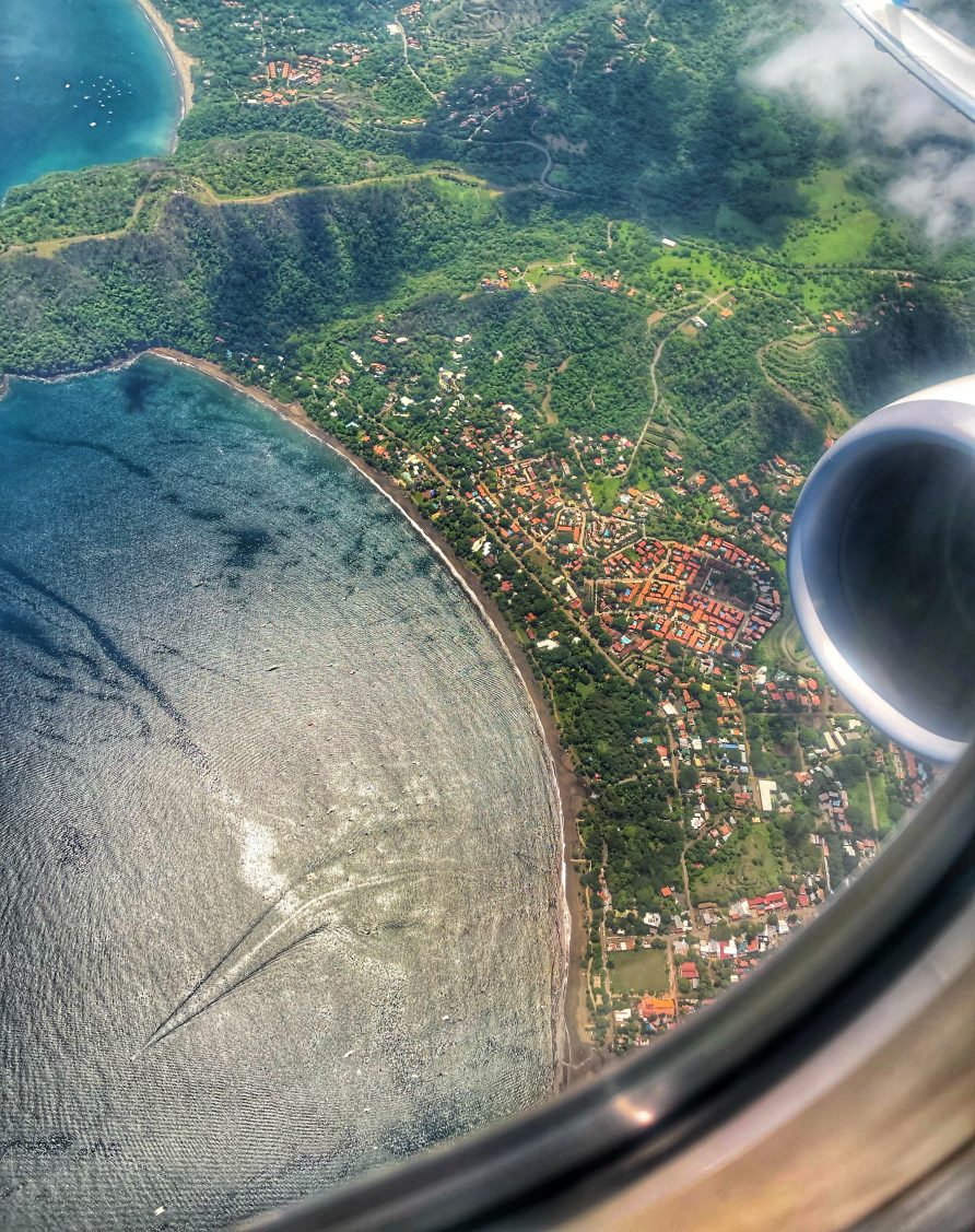 Traveling to Costa Rica during Covid