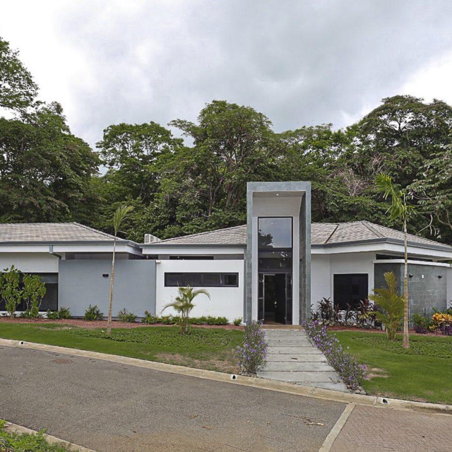 Casa Bosque (Lot 83)