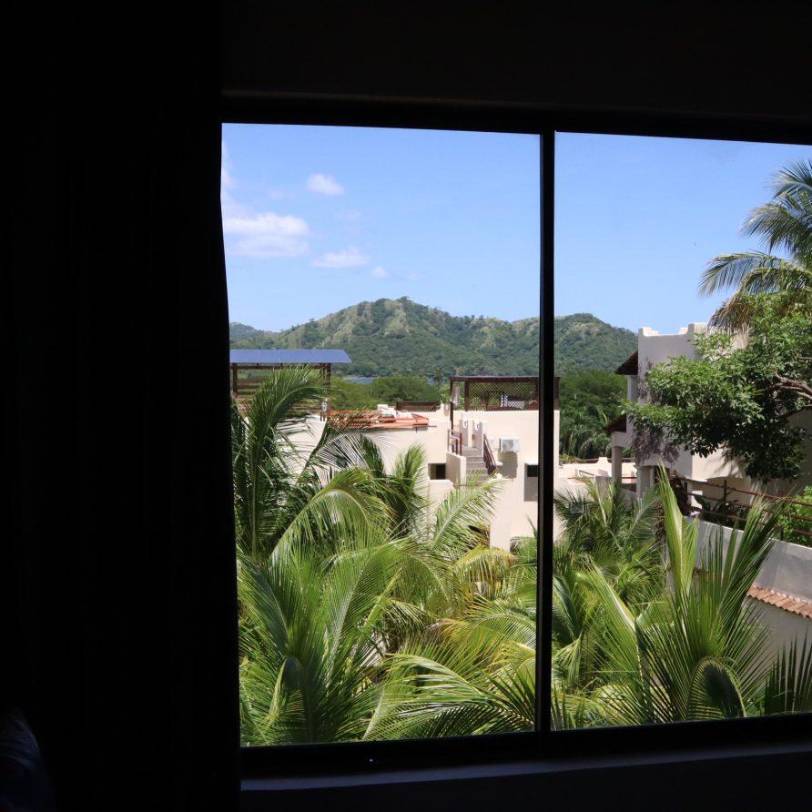 Principal Bedroom Views